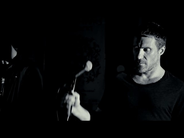 SLEAFORD MODS - Kebab Spider ('FD' electric session)
