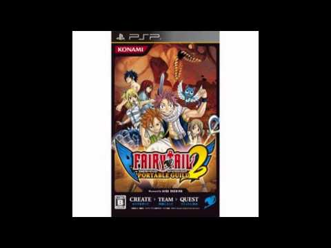 Fairy Tail Portable guild 2 download links