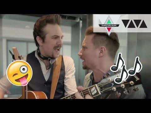 Royal Republic | Baby | VIVA Fahrstuhlmusik Exklusiv