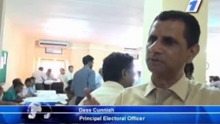 Election 2014 - BULTINS DE VOTE PRET