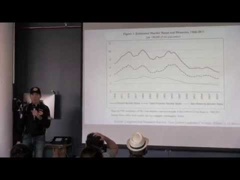 Highground Hackers- Gun Violence, a People Problem