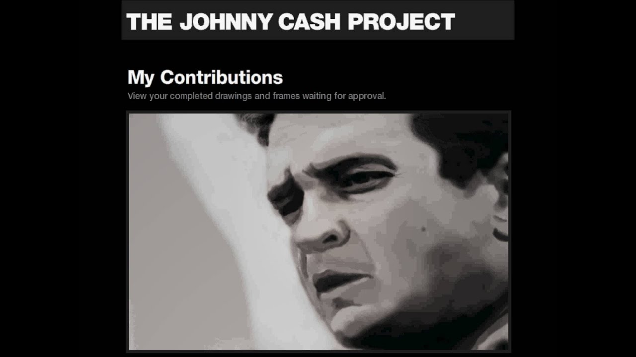 _The Johnny Cash Project