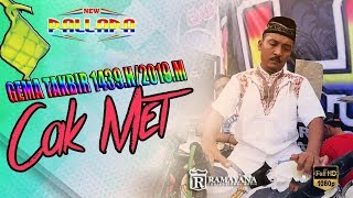 [241.37 MB] New Pallapa Gema Takbir idhul fitri 1439H/15 juni 2018 M(12 Jam Non Stop) Versi Karaoke