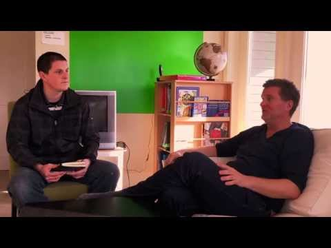 Holistic Education Interview With Principal - Near Vancouver BC Canada