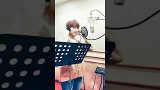 도겸 (DK) SEVENTEEN(세븐틴) - '내가 먼저' 《위대한 유혹자》OST 」vocal only /acapella/MR removed - Stafaband