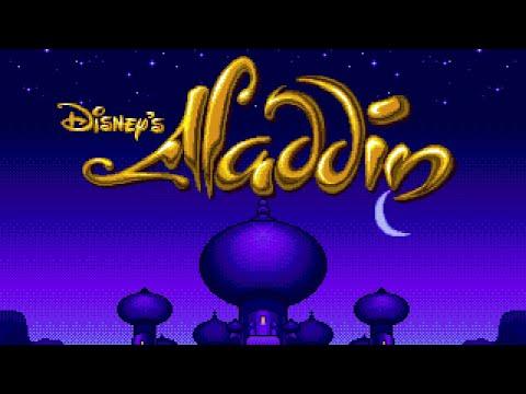 A Whole New World  Aladdin Genesis
