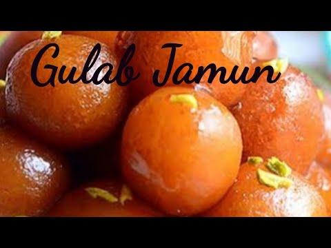 Gulab jamun making in Barauni sudha