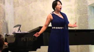 Festival Mahler- Jihlava 2012  koncert 22.5.2012