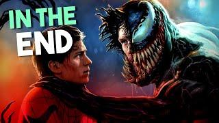 Spider-Man vs Venom con música de Linkin Park