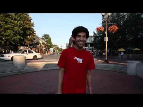 Aaron Swartz on Global Warming