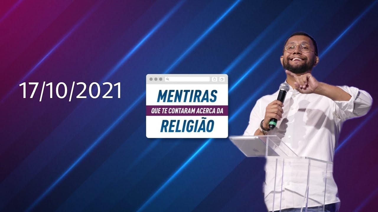 Download Culto de Celebração - Igreja Batista Koinonia - 17/10/2021