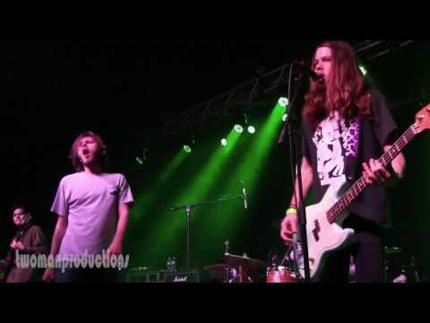 Belmont- LIVE (full set)