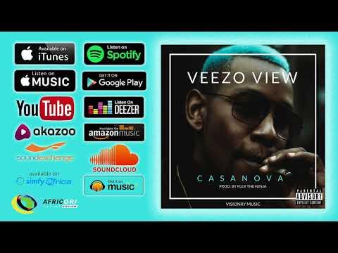 Veezo - Casanova (Official Audio)
