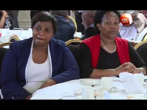 Nairobi, Mombasa account for 10% of new HIV cases