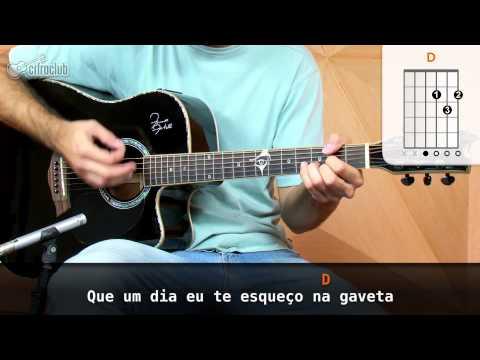 Gaveta - Fernando e Sorocaba (aula de violão simplificada)