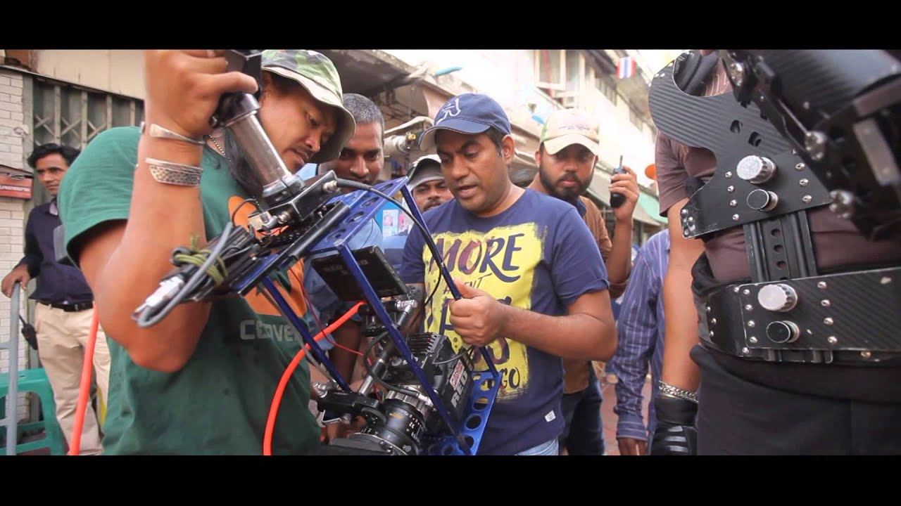 Download Making Of Baaghi Teaser | Tiger Shroff and Shraddha Kapoor | Releasing April 29