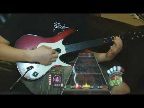 Guitar Hero 3 - Through The Fire and Flames 100% Expert (FC) ...