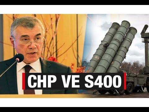 CHP'li Ünal Çeviköz'ün sözlerini Mehmet Barlas yorumladı