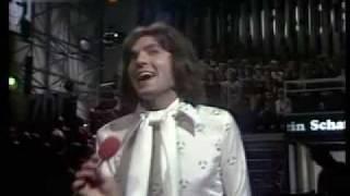 Chris Roberts - Mein Schatz du bist ne Wucht 1973