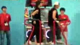 WPF 2006 - Free Style: Malaysia 1st Round