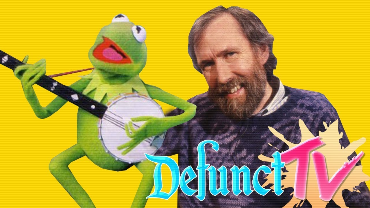 """Jim Henson's Farewell: Revisit the """"Nice, Friendly"""" Memorial Service at St. John the Divine (1990)"""