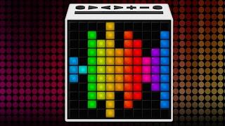 Обзор портативной LED-колонки Divoom TimeBox