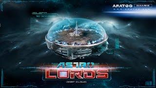 Обзор «Астролорды: Облако Оорта» (Astro Lords: Oort Cloud)