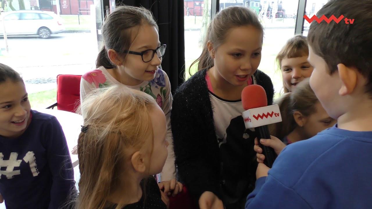 #Aktualności – Wizyta dzieci z SSP nr 6