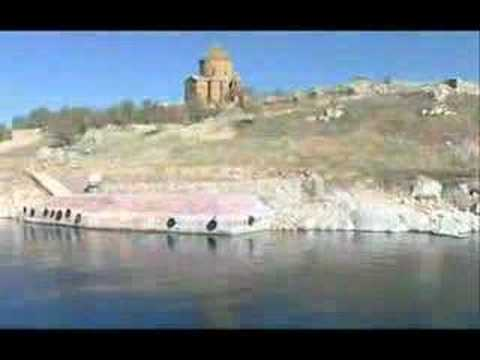Bitlis Tanıtım Filmi 1. bolum (1st part)