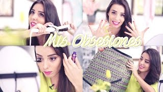 MIS OBSESIONES ♡ Tip de Maquillaje, Peinado, Outfit, Uñas | A Little Too Often