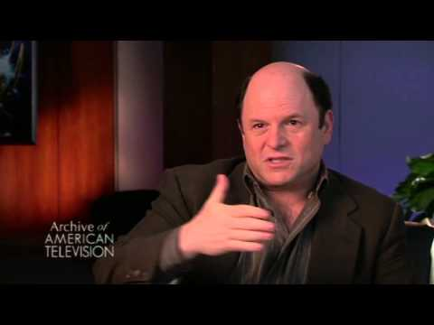 Jason Alexander discusses 'George Costanza' being based on Larry ...