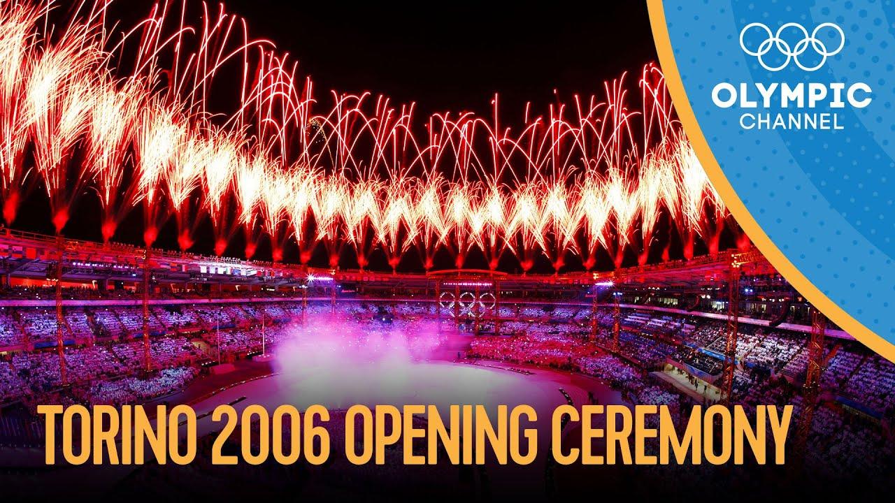 Download Torino 2006 Opening Ceremony - Full length | Torino 2006 Replays