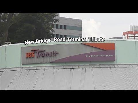New Bridge Road Terminal Tribute