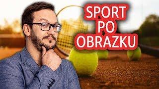 Rozpoznaj Sport Po Obrazku