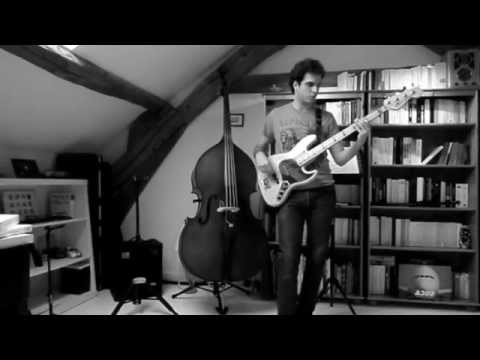 Muy tranquillo - Gramatik cover