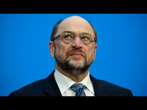 Germany: Schulz drops foreign minister plans to boost support for Merkel coalition deal