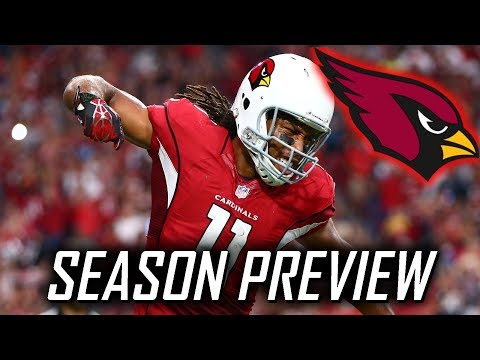 Arizona Cardinals 2017 NFL Season Preview - Win-Loss Predictions and More!