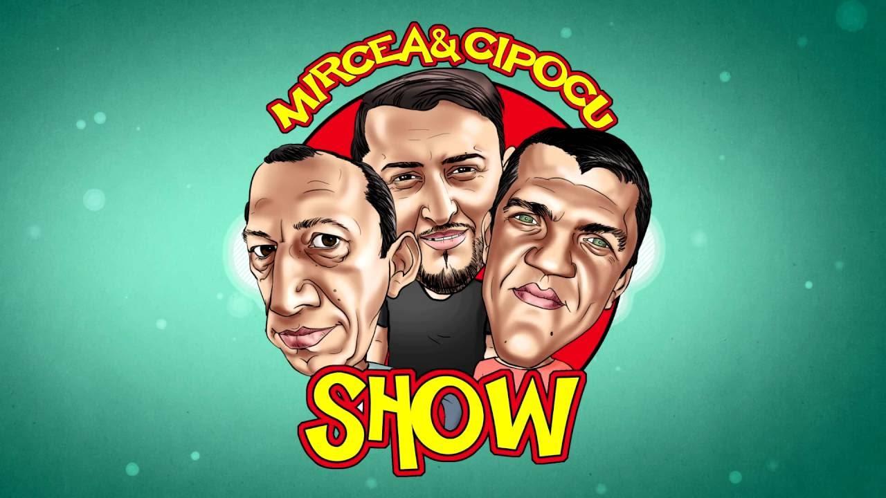 Mircea si Cipocu Show