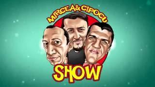 Mircea si Cipocu Show Ep.1.2 (Bancuri video 2016)