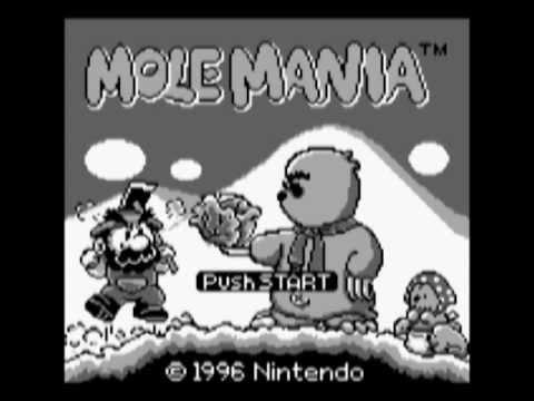 Nostalgia vs Reality: Mole Mania