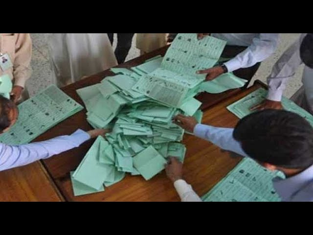 CapitalTV: By-Election 2018: Polling concludes, vote counting begins