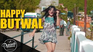 Pharrell Williams - Happy We Are From Butwal Nepal #HAPPYDAY