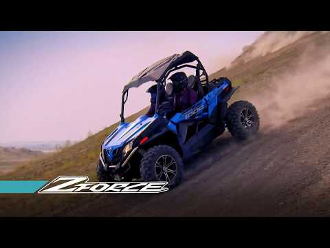 ZFORCE 800 TRAIL Specifications + Features | CFMOTO USA