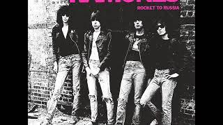 Ramones - Cretin hop (backing track)