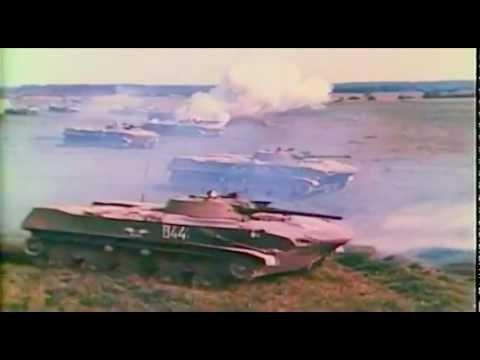 Вооруженные силы СССР. Army USSR