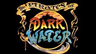 """Анонс - """"Пираты темной воды""""  Скоро на нашем канале в высоком качестве!"""
