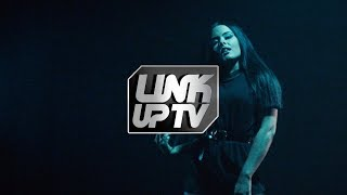 Bethany - Evian [Official Video] Ft. Nashe XX | Link Up TV