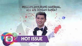 Hot Issue Pagi - Penampilan Kurang Maksimal Di Da Asia, Ada Apa Dengan Randa??