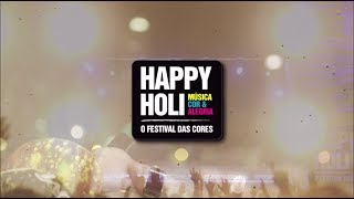 HAPPY HOLI  - Goiânia Brazil  (AfterMovie Oficial)