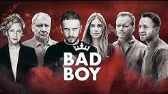 BAD BOY - Trailer - Polnisch mit dt. Untertiteln
